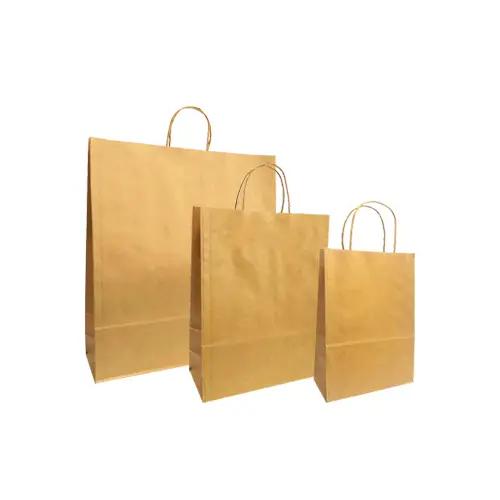 Embalagens papel kraft